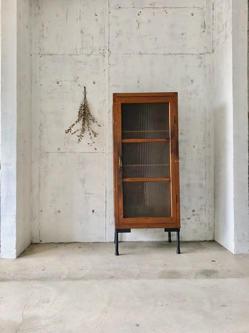 木味のキャビネット[古家具]