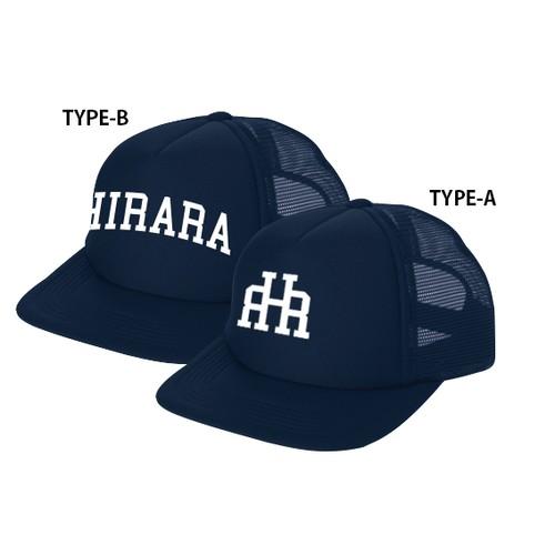 HIRARA CITY MESH CAP