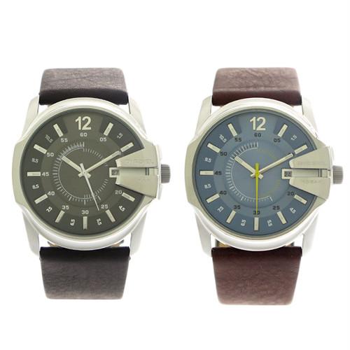 ペアウォッチ ディーゼル DIESEL 腕時計 メンズ DZ1206 DZ1399 クォーツ