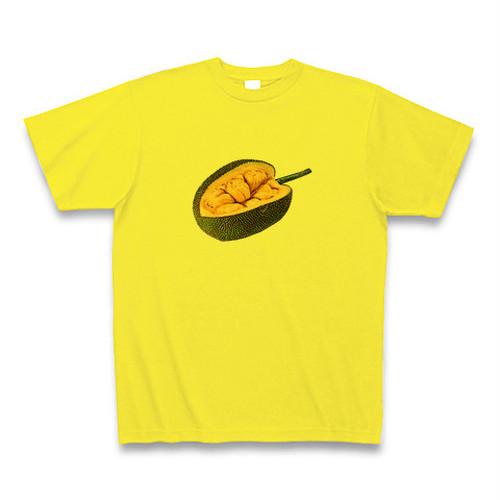送料無料 ドリアンチャリTシャツ クサライ  おもしろい パロディTシャツ 24時間【DCTK】