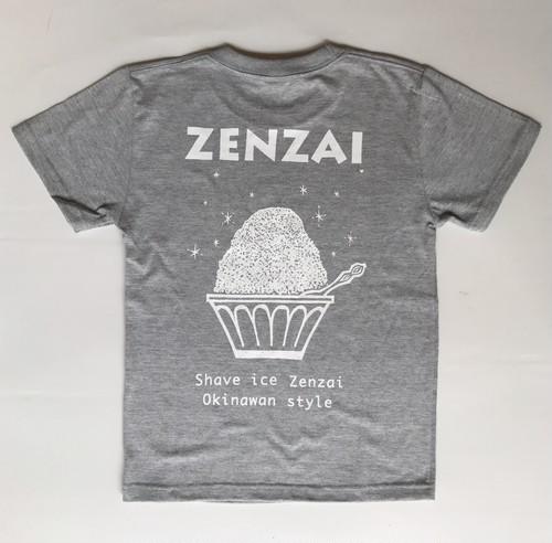 ZENZAI tee