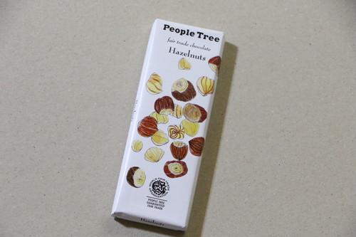 ヘーゼルナッツ【People tree】