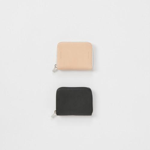Hender Scheme 【エンダースキーマ】 square zip purse