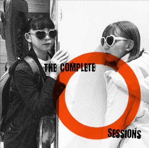 ○「The Complete ○ Sessions」(CD-R)