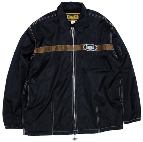 90s LONSDALE ナイロンJACKET