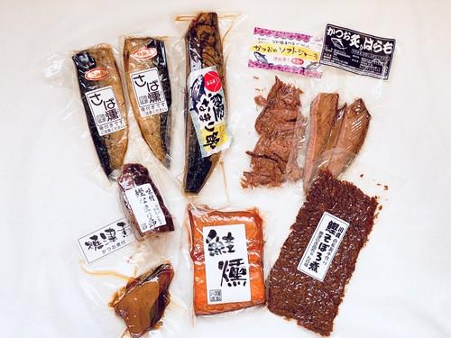 【送料無料対象】川直特選セット 松