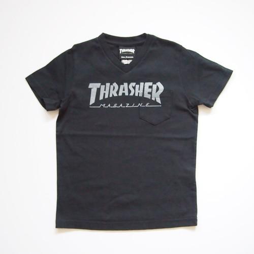 【KID'S】 THRASHER TEE