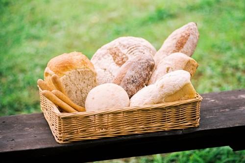 2020年4月発送 パン詰合せ 小サイズ