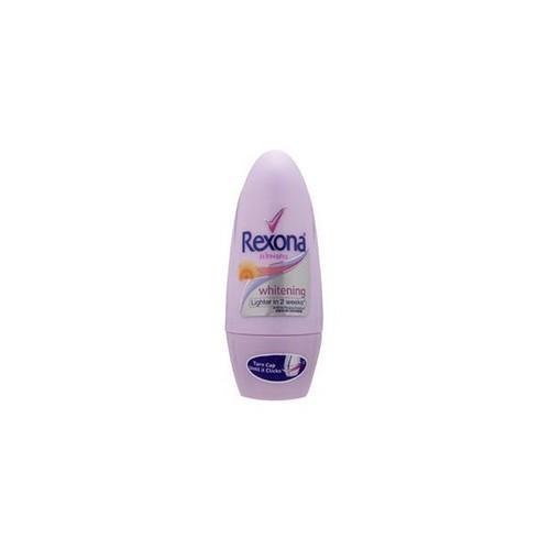 レクソーナ デオドラント ロールオン ホワイトニング / Rexona Deodorant Roll-on Whitening 40ml