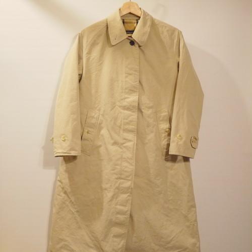 "Vintage Burberrys Balmacaan Coat ""Made in England,1 Panel Sleeve"""