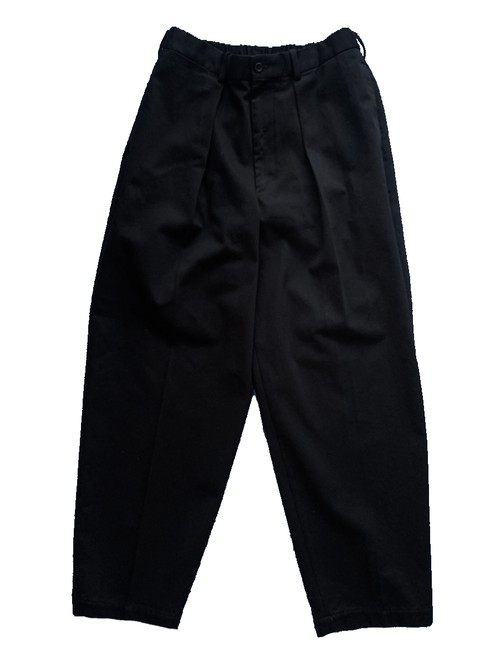 (MARKAWARE) CLASSIC FIT TROUSERS