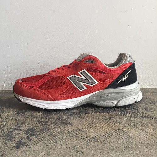 New Balance M990RW3 made in USA