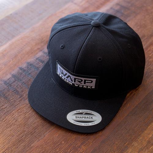 2nd Anniversary Snapback Cap