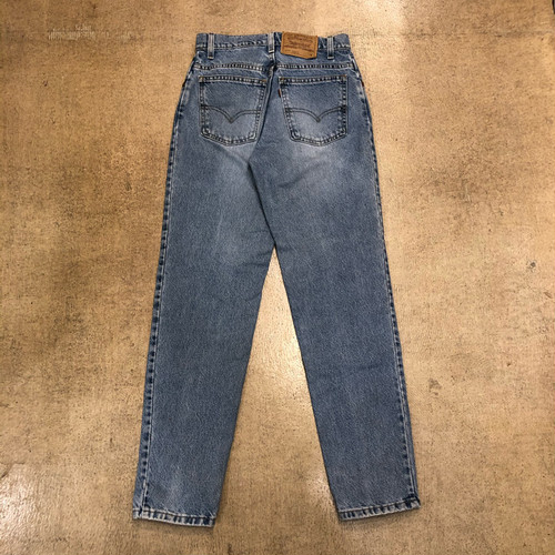 Levi's 950 Made in USA
