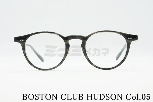 【正規品】BOSTON CLUB(ボストンクラブ) HUDSON Col.05