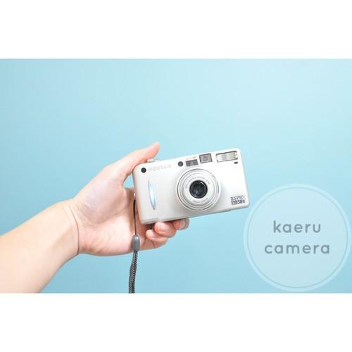 PENTAX ESPIO120sw II フィルムカメラ
