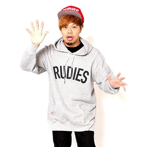 RUDIE'S / ルーディーズ | 再々入荷! PHAT HOOD SWEAT - Gray