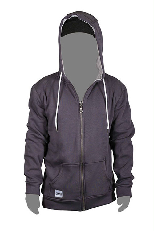 ZIP HOODY MEN(head)