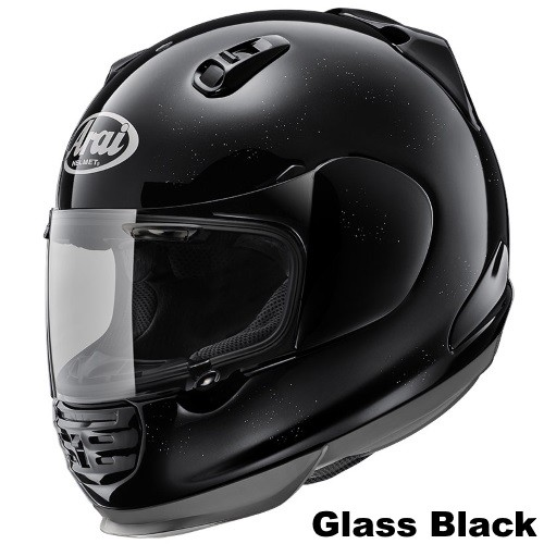 ARAI RAPIDE IR Glass Black