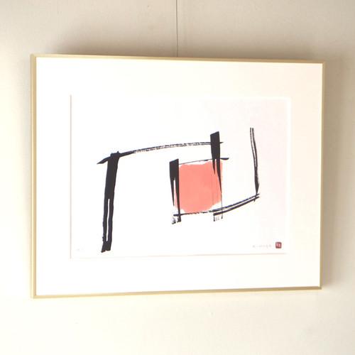 Improvisation-B2(額装品)