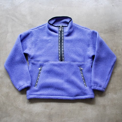 THE NORTH FACE PURPLE LABEL POLARTEC Field Pullover