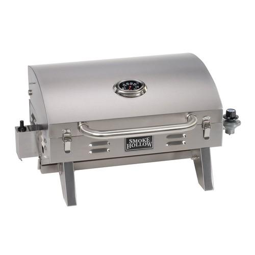 SMOKE HOLLOW Tabltop Gas Grill (スモークホローガスグリル)