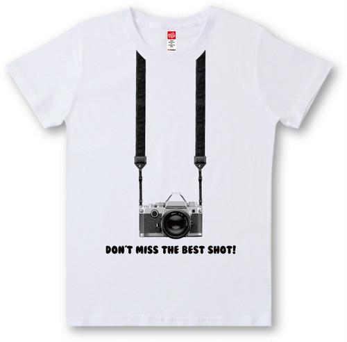 #434 Tシャツ BEST SHOT
