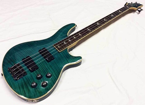【SCHECTER】OMEN EXTREME-4〈USED〉