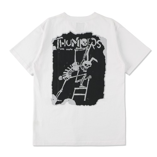 Hangmans Joke S/S TEE / THUMPERS