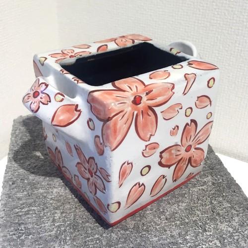 桜の花入れ sold out