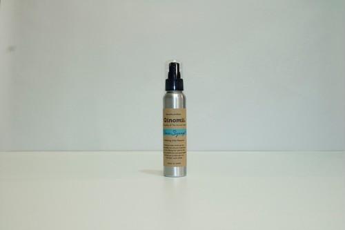 Qinomii Hair Syrup (キノミー ヘアシロップ 80ml アルミポンプタイプ)