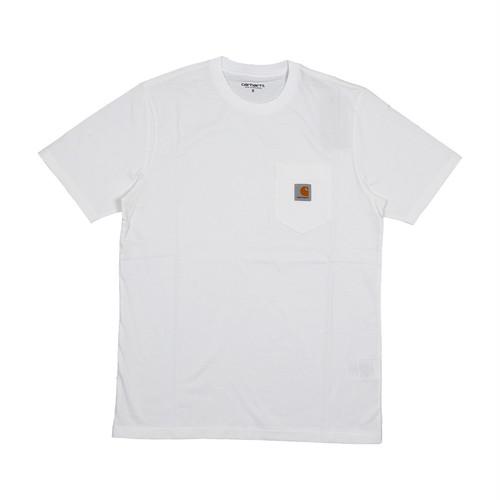 Carhartt/カーハート POCKET ポケットロゴ Tシャツ i022091