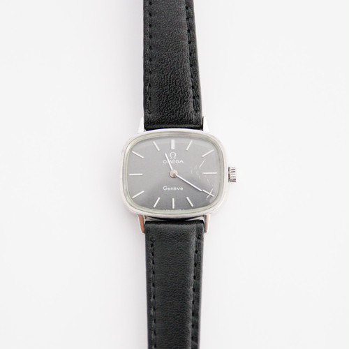 1970's OMEGA GENEVE VINTAGE WATCH /  オメガ ジュネーブ ヴィンテージ 腕時計
