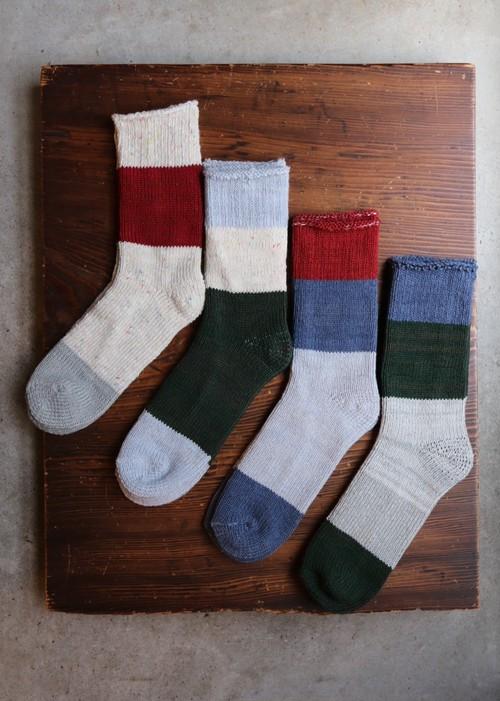 ASEEDONCLOUD/アシードンクラウド oykotoen socks