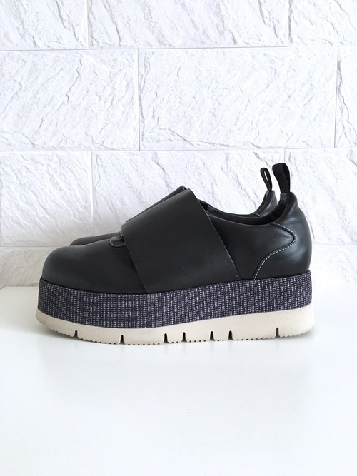 SAMPLE ITEM<40%OFF> / LB18SS-SHOES01