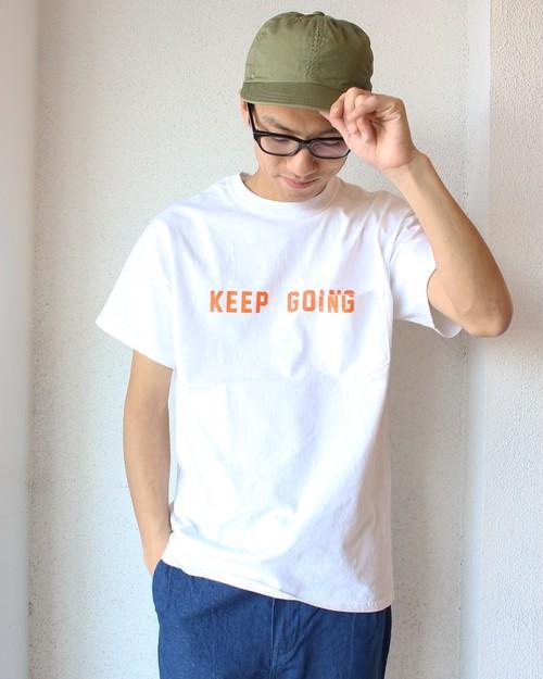 FUNG(ファング) / Print T-Shirts(プリント Tシャツ)