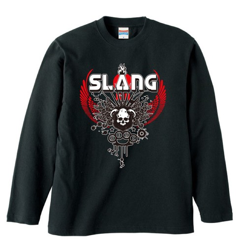 LU(subzero) DESIGN LONG SLEEVE