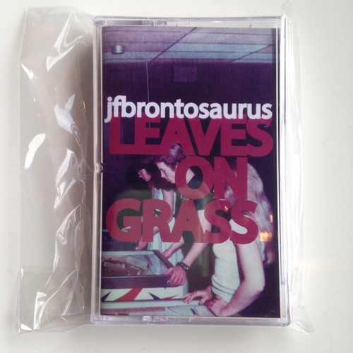 jfbrontosaurus / Leaves on grass