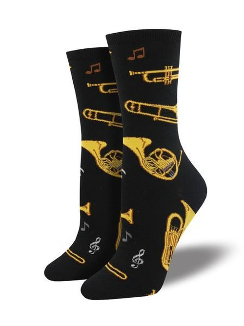 Brass (ブラスバンド) -SockSmith(ソックスミス)