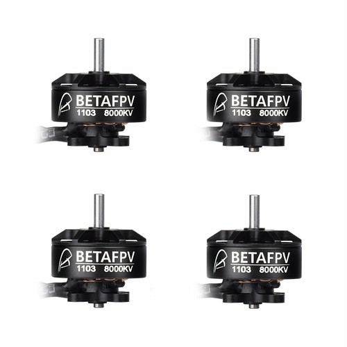 BETAFPV 1103 Brushless Motors 8000KV (3S)