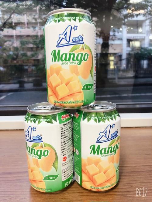Nước Xoài-Mango ジュース(330ml)