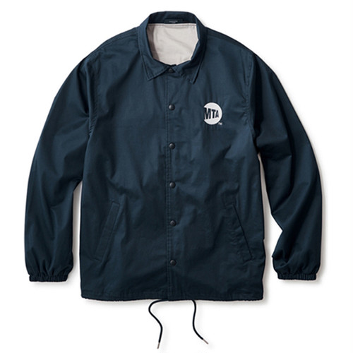 INTERBREED MTA UNIFORM JACKET