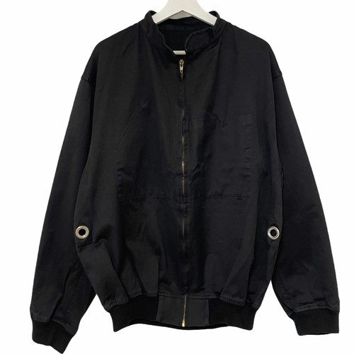 Dead Stock 90's French Military Dog Trainer's Jacket 120M