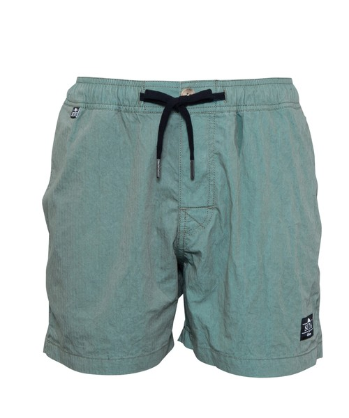 SUNS WASHED SWICHING SWIM SHORTS[RSW016]