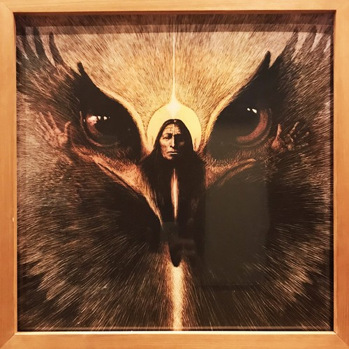 Morrison Kincannon - To See One Eagle Fly (12EP)