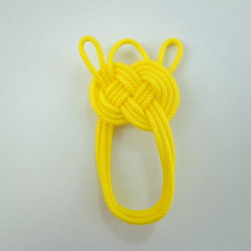 糸掛け 黃色