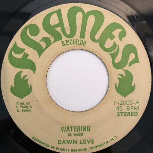 Dawn Love - Watering【7-20331】