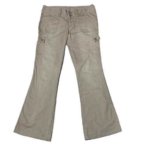 Abercrombie&Fitch FlareCargoPants