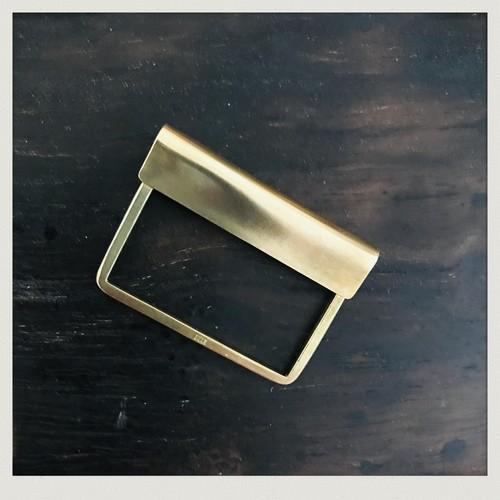 SqR-1 brass  (2finger用)