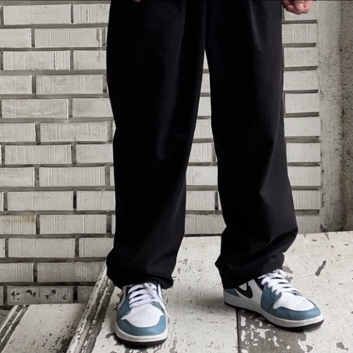 USED POLY COTTON CHINO PANT